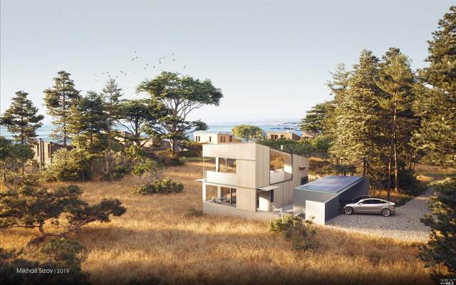 76 Black Point Reach, The Sea Ranch, CA 95497 (#321096155) :: Lisa Perotti | Corcoran Global Living