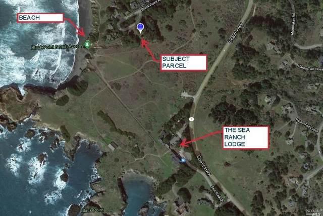 68 Black Point Reach, The Sea Ranch, CA 95497 (#321096210) :: Lisa Perotti | Corcoran Global Living