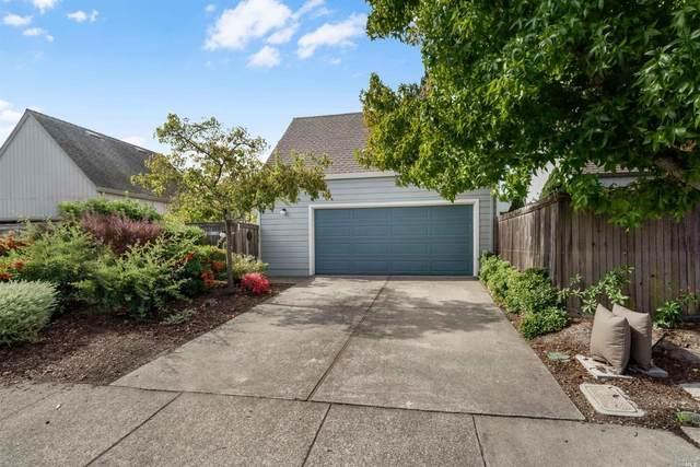 288 Avenida Barbera, Sonoma, CA 95476 (MLS #321094321) :: Jimmy Castro Real Estate Group
