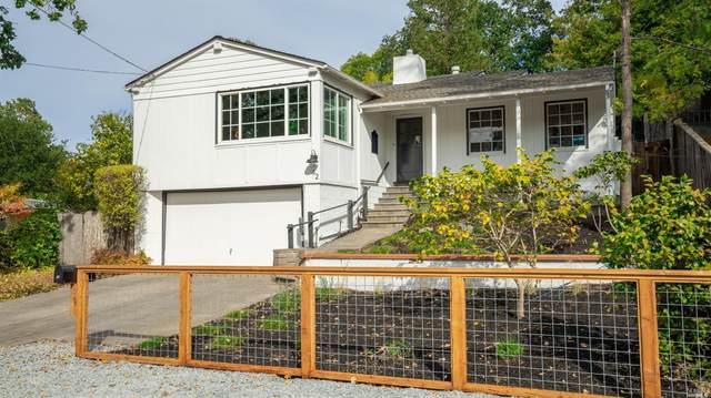 42 Rosebank Ave, Kentfield, CA 94904 (#321096136) :: Lisa Perotti | Corcoran Global Living