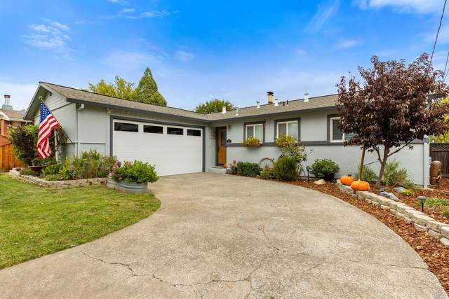 97 Mayor Way, Cloverdale, CA 95425 (#321096248) :: RE/MAX GOLD