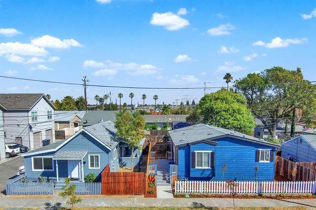 324 Webster Street A, Fairfield, CA 94533 (#321096281) :: RE/MAX Accord (DRE# 01491373)