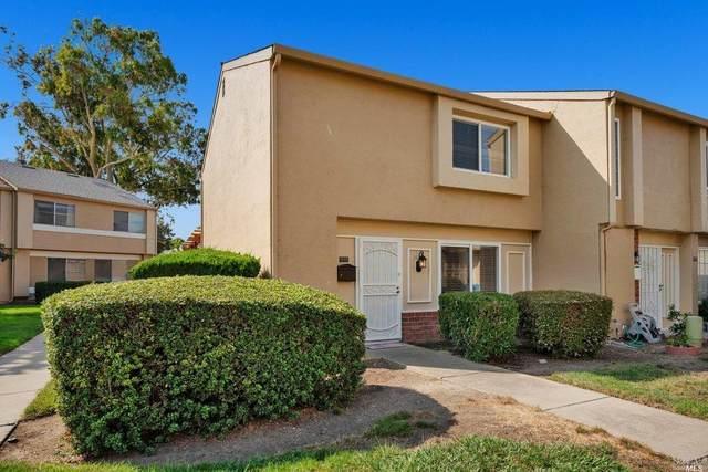 4234 Solar Circle, Union City, CA 94587 (#321095996) :: Team O'Brien Real Estate