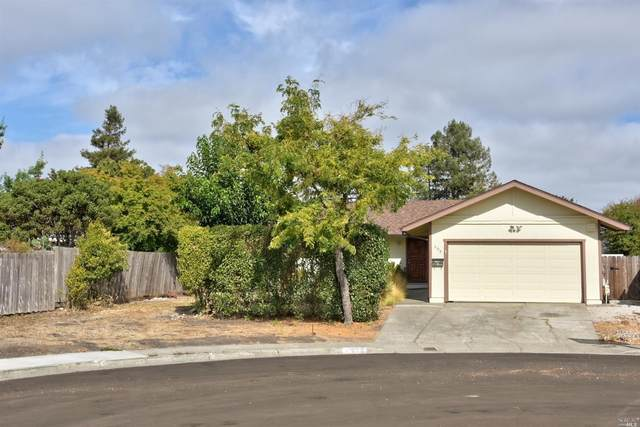 609 Lanyard Court E, Rohnert Park, CA 94928 (#321094052) :: Lisa Perotti | Corcoran Global Living