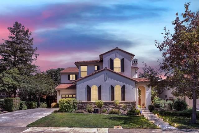 1622 Landmark Drive, Vallejo, CA 94591 (#321096357) :: Hiraeth Homes
