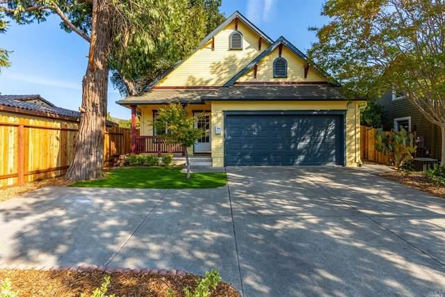 2512 Old Sonoma Road, Napa, CA 94558 (#321094589) :: Lisa Perotti | Corcoran Global Living