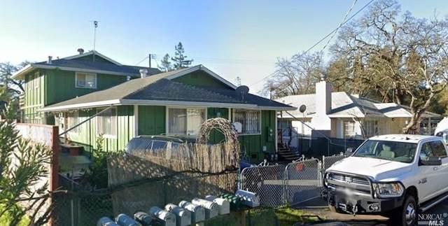 430 Calle Del Monte, Sonoma, CA 95476 (#321095752) :: Lisa Perotti | Corcoran Global Living