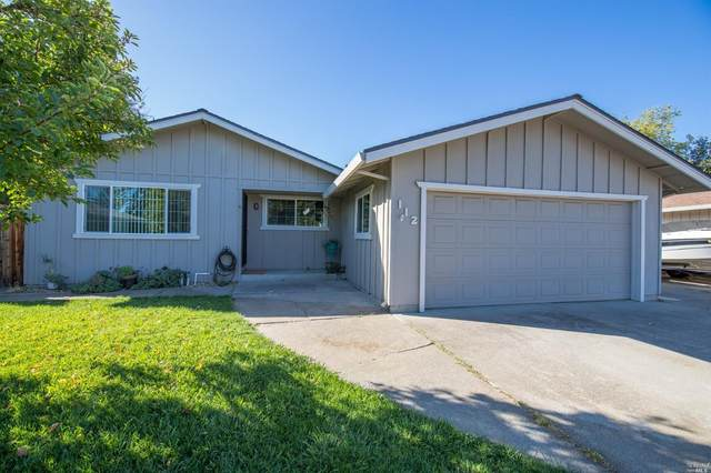 112 Troy Ct, Vacaville, CA 95687 (#321096565) :: RE/MAX Accord (DRE# 01491373)