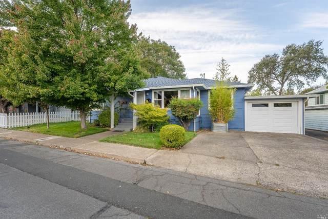 118 Calvert Drive, Ukiah, CA 95482 (#321096214) :: Lisa Perotti | Corcoran Global Living