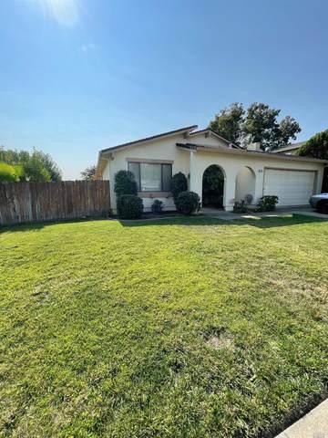 3285 Prescott Way, Fairfield, CA 94534 (#321096080) :: RE/MAX GOLD