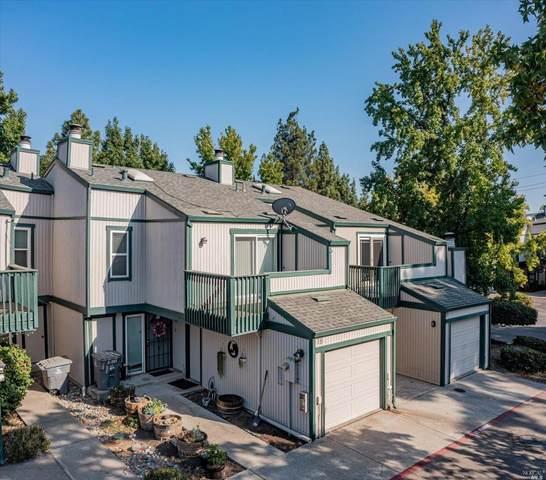 299 Shasta Drive #18, Vacaville, CA 95687 (#321096505) :: Lisa Perotti | Corcoran Global Living