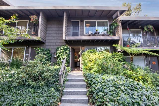1411 Casa Buena Drive #35, Corte Madera, CA 94925 (#321084966) :: Lisa Perotti | Corcoran Global Living
