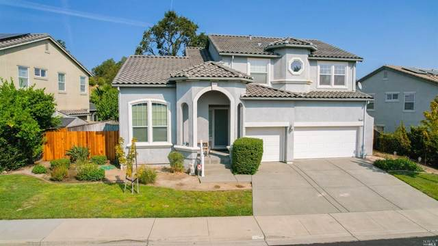 1126 Vintage Court, Vacaville, CA 95688 (#321096721) :: RE/MAX Accord (DRE# 01491373)
