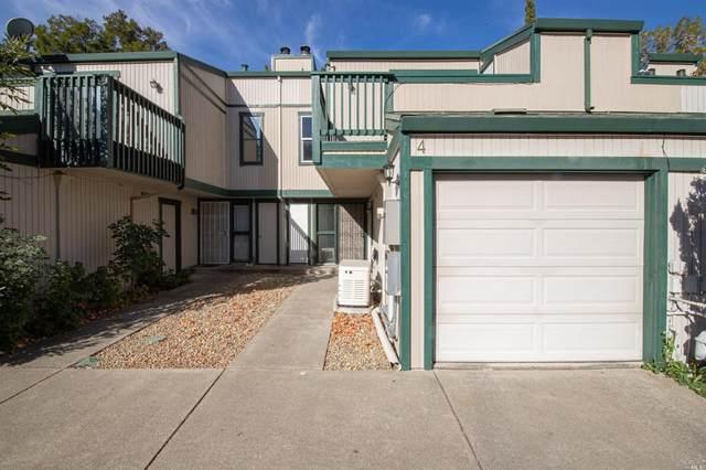 299 Shasta Drive #4, Vacaville, CA 95687 (#321055238) :: Lisa Perotti | Corcoran Global Living