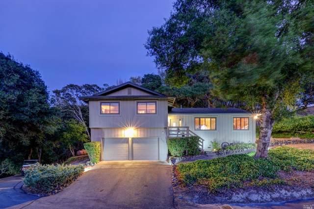 6650 Warehill Road, Santa Rosa, CA 95404 (#321093661) :: Hiraeth Homes