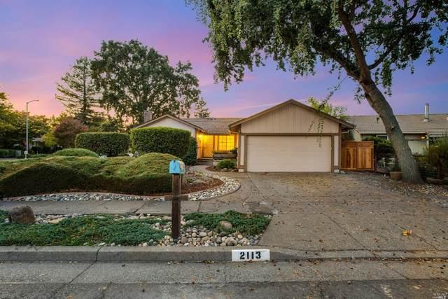 2113 Alejandro Drive, Santa Rosa, CA 95405 (#321096574) :: Hiraeth Homes