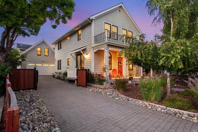 231 Grant Avenue, Petaluma, CA 94952 (#321096722) :: Lisa Perotti | Corcoran Global Living