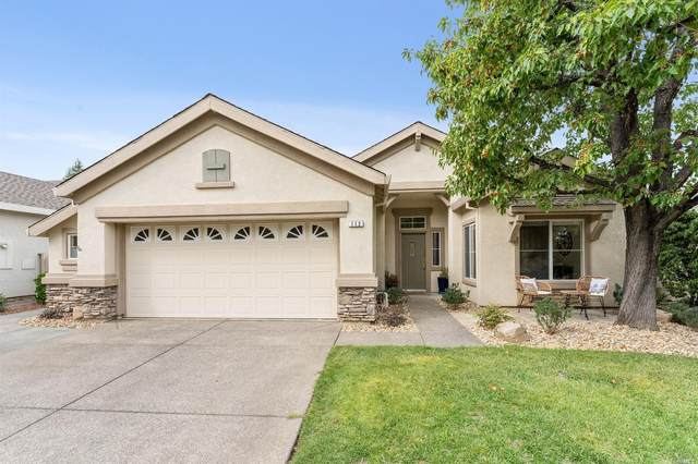 112 W Brookside Drive, Cloverdale, CA 95425 (#321090112) :: RE/MAX GOLD