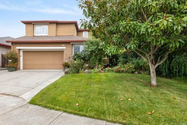 2033 Banjo Drive, Santa Rosa, CA 95407 (#321096590) :: Lisa Perotti | Corcoran Global Living