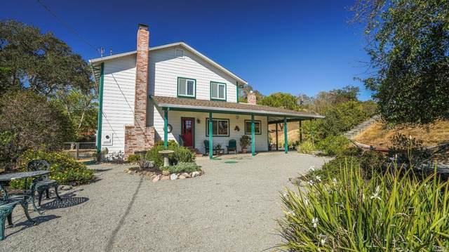 8 Glen Lane, Novato, CA 94945 (#321096723) :: Lisa Perotti   Corcoran Global Living