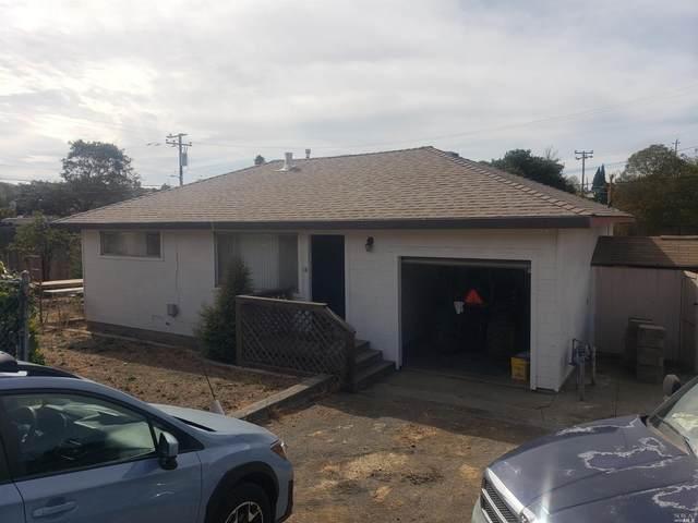 343 Gillcrest Avenue, Vallejo, CA 94591 (#321096957) :: Lisa Perotti | Corcoran Global Living