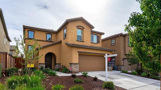 1521 Keats Place, Rohnert Park, CA 94928 (#321095307) :: Lisa Perotti | Corcoran Global Living