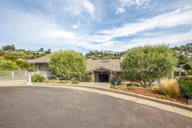10 Roseville Court, Tiburon, CA 94920 (#321094218) :: Lisa Perotti | Corcoran Global Living