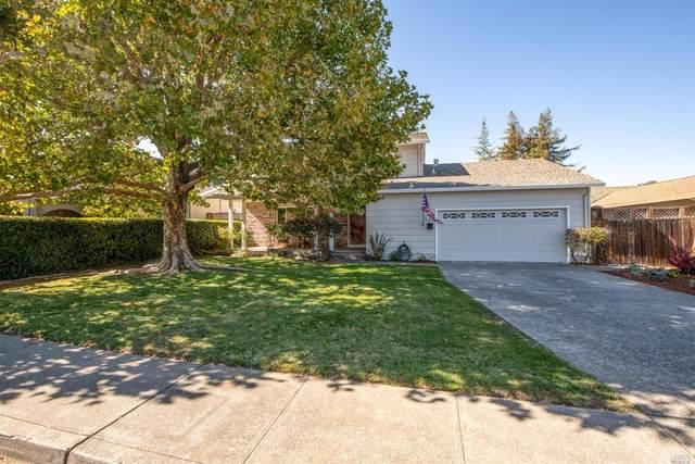 709 Glenhill Court, Novato, CA 94947 (#321091872) :: Lisa Perotti   Corcoran Global Living