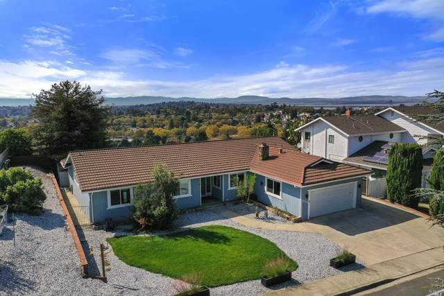 315 Skyline Drive, Vallejo, CA 94591 (#321096514) :: Lisa Perotti | Corcoran Global Living