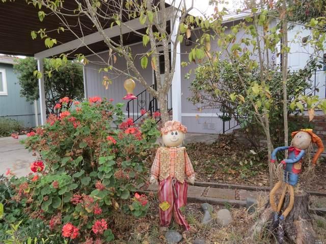 1506 Royal Oak Drive, Petaluma, CA 94954 (#321096362) :: Hiraeth Homes