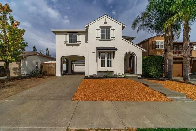 155 Bouquet Circle, Windsor, CA 95492 (#321096029) :: Hiraeth Homes