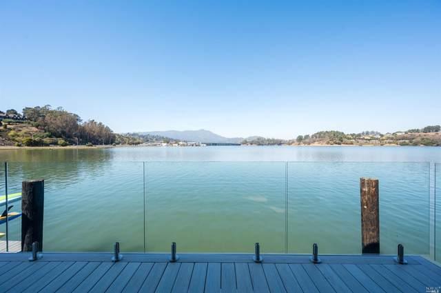 25 Gate 6 1/2 Road, Sausalito, CA 94965 (#321095980) :: Team O'Brien Real Estate