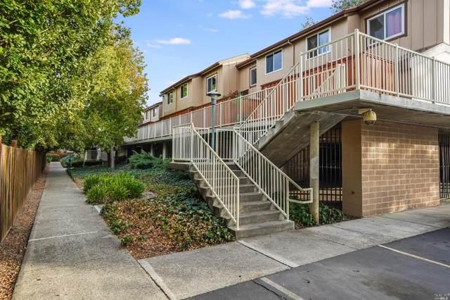 1558 Center Road #11, Novato, CA 94947 (#321096681) :: Lisa Perotti | Corcoran Global Living