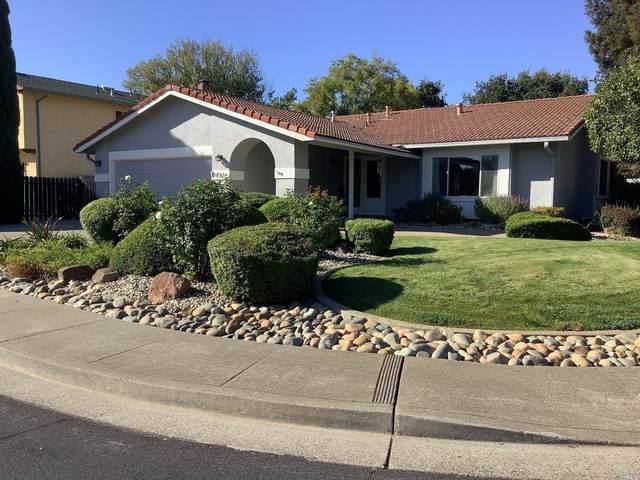 3502 Standish Court, Fairfield, CA 94534 (#321096243) :: Lisa Perotti | Corcoran Global Living