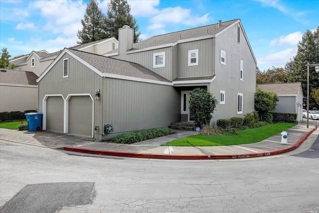 2303 Morningside Circle, Santa Rosa, CA 95405 (#321095995) :: Hiraeth Homes