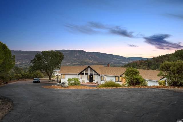 1327 Oak Knoll Road, Ukiah, CA 95482 (#321095870) :: Lisa Perotti | Corcoran Global Living