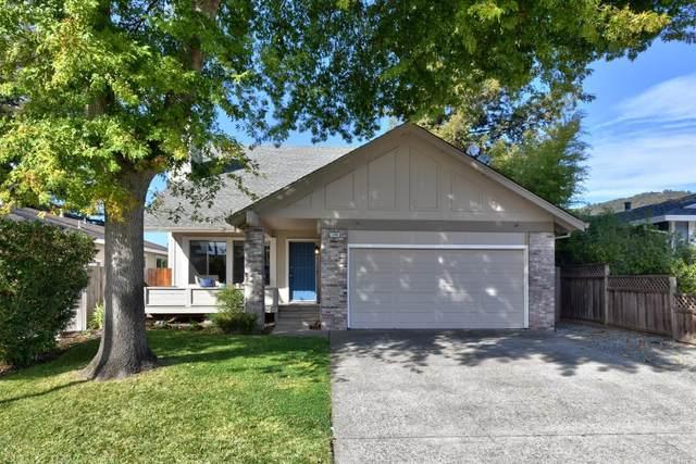 1388 Gillpepper Lane, Rohnert Park, CA 94928 (#321093075) :: Lisa Perotti | Corcoran Global Living