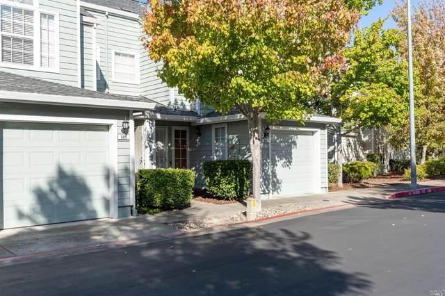 605 Laurel Grove Circle, Santa Rosa, CA 95407 (#321097378) :: Lisa Perotti   Corcoran Global Living