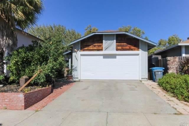 2287 Truckee Drive, Santa Rosa, CA 95401 (#321097399) :: RE/MAX Accord (DRE# 01491373)
