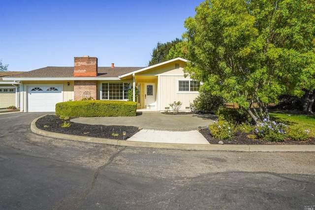 121 Vineyard Circle, Sonoma, CA 95476 (#321097407) :: RE/MAX Accord (DRE# 01491373)