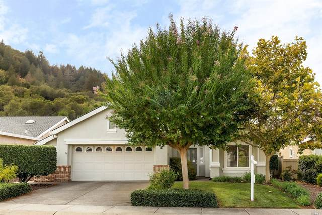 213 Albany Street, Cloverdale, CA 95425 (#321093091) :: RE/MAX GOLD