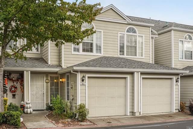 652 Laurel Grove Circle, Santa Rosa, CA 95407 (#321097015) :: Lisa Perotti | Corcoran Global Living