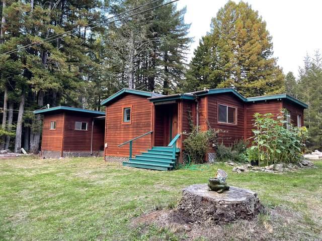 15001 Mitchell Creek Drive, Fort Bragg, CA 95437 (#321097467) :: Lisa Perotti | Corcoran Global Living