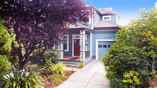 1749 Rosamond, Petaluma, CA 94954 (#321097254) :: RE/MAX GOLD