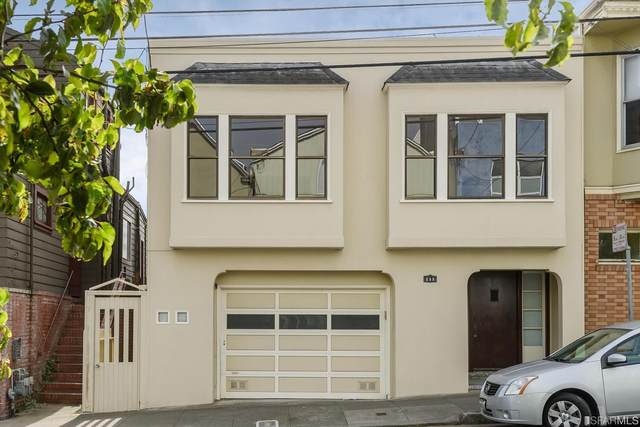 255 Chenery Street, San Francisco, CA 94015 (#421602991) :: RE/MAX Accord (DRE# 01491373)
