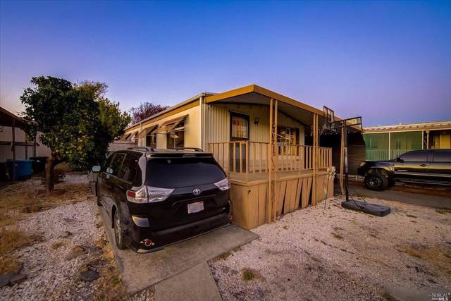 244 Ameerican Canyon Rd #57, American Canyon, CA 94503 (#321097549) :: RE/MAX Accord (DRE# 01491373)
