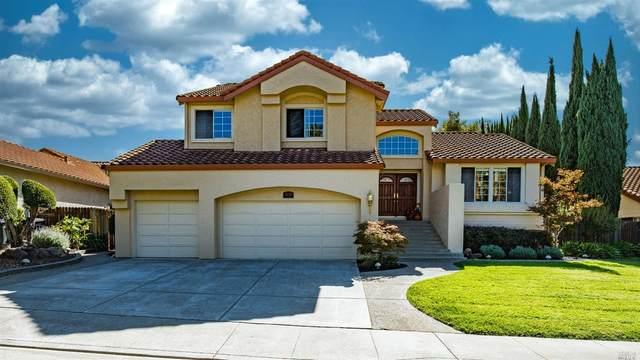 3239 Hilton Head Drive, Fairfield, CA 94534 (#321097497) :: Rapisarda Real Estate