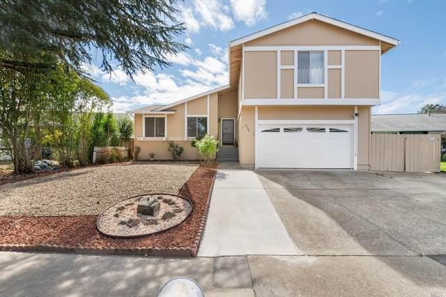 2344 Maria Luz Court W, Santa Rosa, CA 95401 (#321091932) :: Lisa Perotti | Corcoran Global Living