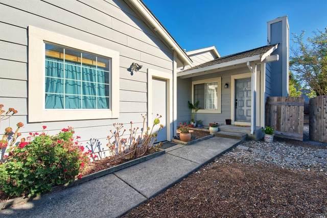 1624 Northstar Drive, Petaluma, CA 94954 (#321097627) :: Lisa Perotti | Corcoran Global Living