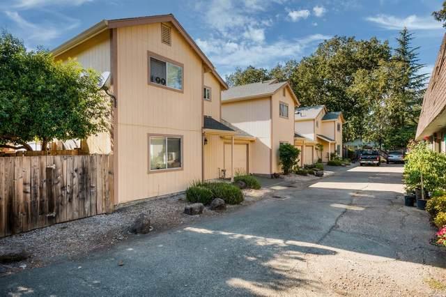 137 Agua Caliente W, Sonoma, CA 95476 (#321096972) :: RE/MAX GOLD